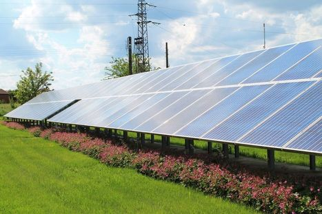 Highlight: SolarPower Europe   Innovative Financing & Climate Change   Scoop.it
