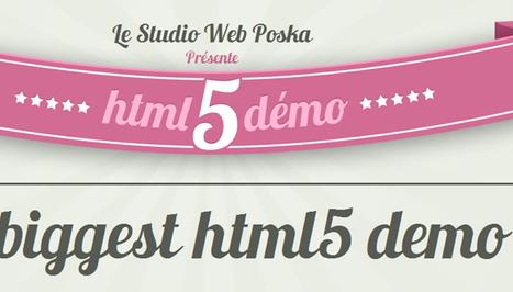 28 Dynamic Websites from StylesInspiration Gallery | vías de comunicación | Scoop.it