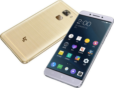 LeEco Le Pro 3 Snapdragon 821 Smartphone Sells for $270 and Up (in China) | Embedded Systems News | Scoop.it