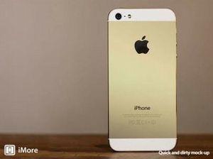 Novo iPhone pode ter uma versão dourada | Tecnologia e Comunicação | Scoop.it