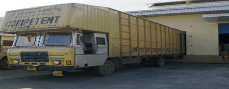 Freight Forwarding Companies: Providing best transportation services   Transportation Service   Scoop.it