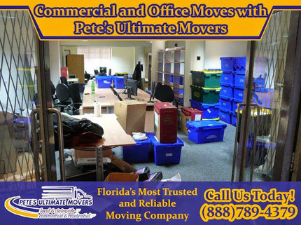 #Florida's Most #Trusted and #Reliable #MovingCompany Pete's Ultimate Movers |… | Petes Ultimate Movers | Scoop.it