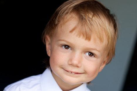 Children who don't smile in school photos 'more likely to divorce' - Parentdish | Divorce | Scoop.it