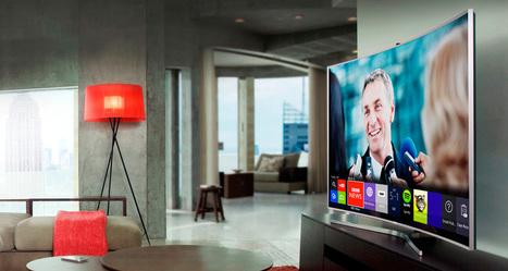 La diferencia entre 4K y Ultra HD | tecnologiaeso | Scoop.it