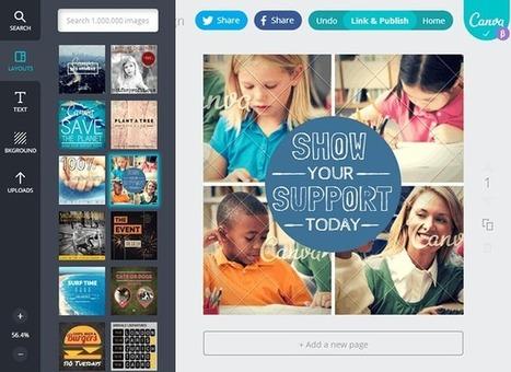 15 Herramientas para hacer un contenido excelente | TIC, TAC , Educación | Scoop.it