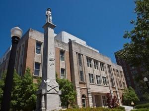 Department of Justice Sues over 'School-to-Prison Pipeline' in Meridian, Miss. | up2-21 | Scoop.it