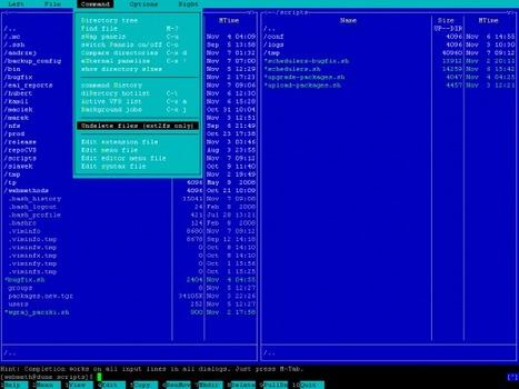 Odzyskiwanie plików pod Linux / UNIX | Praca na plikach Linux | Scoop.it