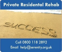 Drug Addiction Treatment London offered by Rehab Clinic | Serenity Healthcare | Scoop.it