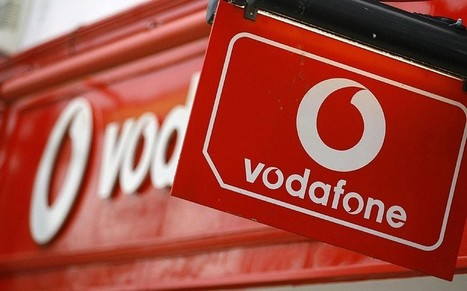 Madrid rebrands metro in Vodafone deal - Telegraph   Political world   Scoop.it