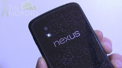 Nexus 4 factory images now available again | Digital-News on Scoop.it today | Scoop.it