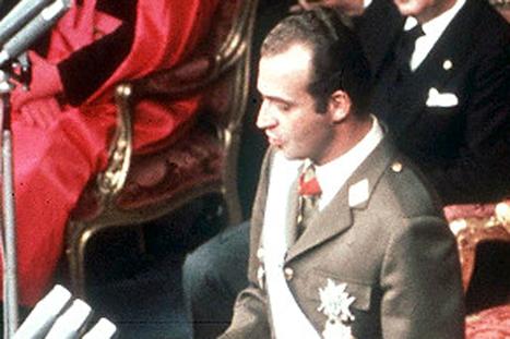 Los cinco Borbones que abdicaron antes que Juan Carlos I | historian: people and cultures | Scoop.it
