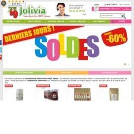 Trouvez sur cette page le meilleur code promotion Jolivia pour faire des économies | codes promo | Scoop.it