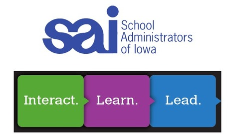Smackdown: Resources Shared at 2013 School Administrators of Iowa Conference | Angela Maiers | learning21andbeyond | Scoop.it