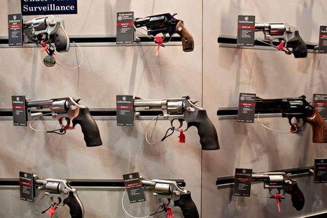 USA : nouveau record de ventes d'armes pour le 5ème mois de suite @FortuneMagazine | 694028 | Scoop.it