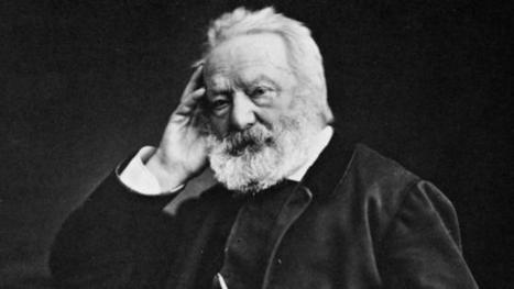 Bac de français. Victor Hugo menacé de mort sur Twitter | Moments de détente quotidiens...:) | Scoop.it