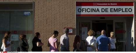 Espagne: une loterie pour distribuer des contrats de travail | 694028 | Scoop.it