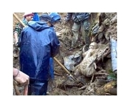 Six killed, 18 missing in Indonesian landslide: official | Sustain Our Earth | Scoop.it