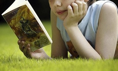 Neil Gaiman: Let children read the books they love | Writing Matters | Scoop.it
