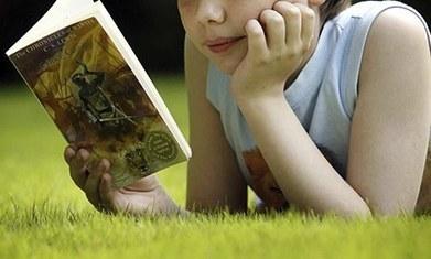 Neil Gaiman: Let children read the books they love | Children's Publishing News | Scoop.it