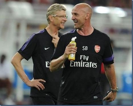 FM 13 Assistant Coaches | Assistant Managers | Scoop.it
