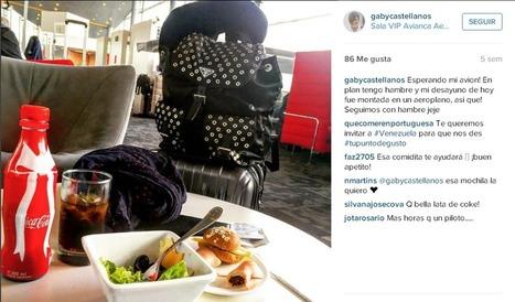 Cómo sacar partido a tus Redes Sociales. Aprende de Gaby Castellanos | Social Media | Scoop.it