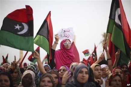 Libyan Religious Leader Calls For Gender Segregation #Feb17Crimes #Women #HumanRights #Libya | Saif al Islam | Scoop.it