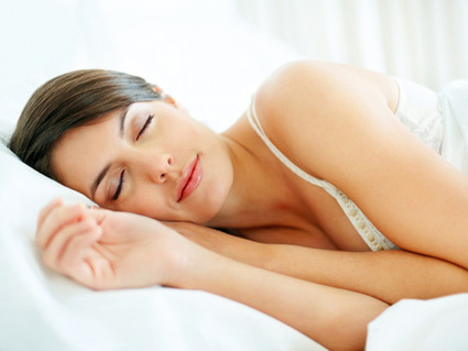 11 Surprising Things That Affect Your Dreams | Health | Scoop.it