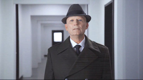 'Fringe': New PSA Reveals Strict Residency Rules for 2036 (Exclusive Video) | Fringe Chronik | Scoop.it