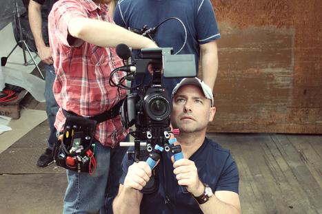 Otterness Bio #DIRECTOR / #CINEMATOGRAPHER / #EDITOR | CINE DIGITAL  ...TIPS, TECNOLOGIA & EQUIPO, CINEMA, CAMERAS | Scoop.it