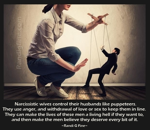 Love your life narcissistic mothers and enabling fathers randi