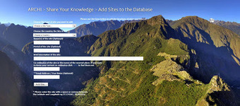 Archaeology and the i-Pad: ARCHI The Archaeological Sites Index | News of historic and cultural heritage | Scoop.it