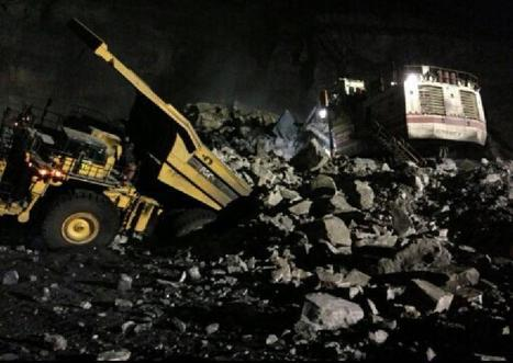 Investigators treat Moura mine rock fall as 'very serious' | QuestOHS11026 | Scoop.it