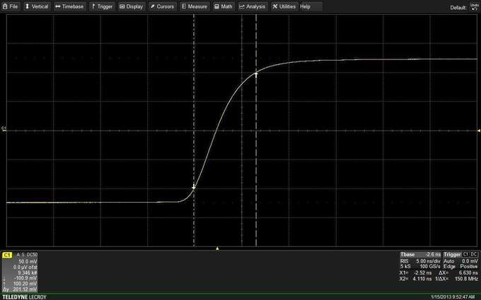 Quiz: Oscilloscope Tricks, Part 3?