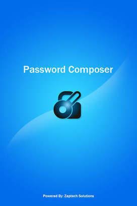 Password Composer / Zaptech Solutions #仕事効率化 | iPhoneアプリ情報 | Zaptech Solutions | Scoop.it