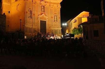 Una felice riconferma la seconda edizione di Cervo Chamber Music ... - Riviera24.it   World News   Scoop.it