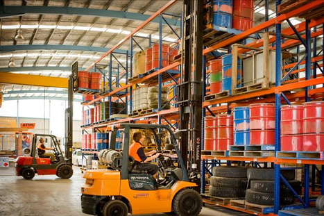 Safe Storage and Warehousing Solution | Business and lifestyle | Scoop.it