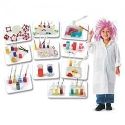 Didáctica de la Química - Alianza Superior   Didáctica de la Química   Scoop.it