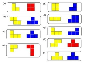 MEDIAN Don Steward secondary maths teaching: faces and elevations | Maths lesson resources | Scoop.it