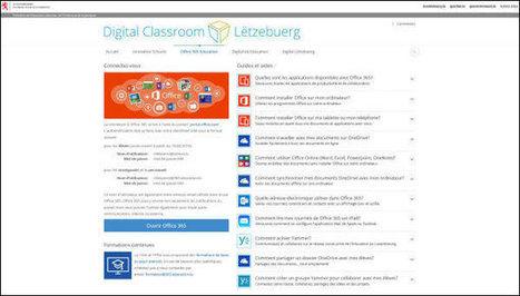 69.000 vernetzt | ICT | EDUcation | Digital Lëtzebuerg | Digital4EDUcation | Luxembourg | Luxembourg (Europe) | Scoop.it