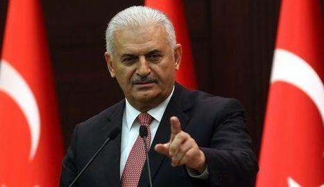 La Turquie suspend provisoirement la Convention des droits de l'Homme de l'UE | L'Europe en questions | Scoop.it