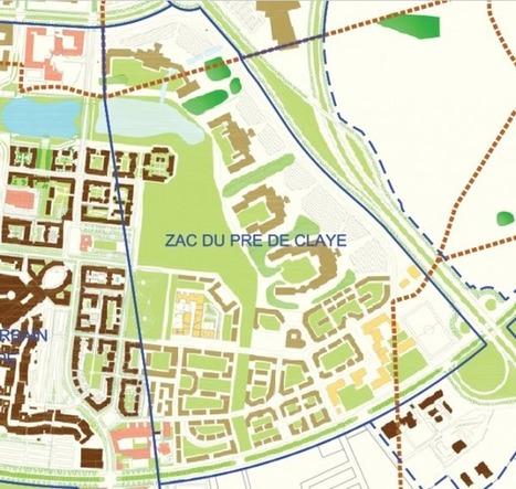Bilan 2016 sur le développement du Val d'Europe - Partie 1   Coupvray bouge et témoigne   Scoop.it