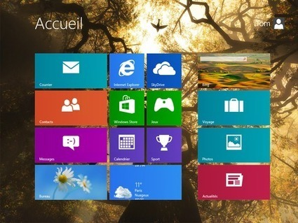 25 trucs et astuces pour Windows 8 (et Windows RT) | Time to Learn | Scoop.it