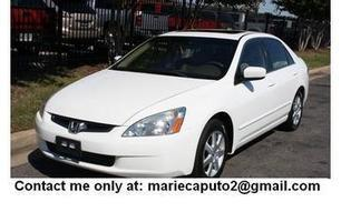 2005 Honda Accord EX - Fort Lauderdale, 33305 | Cars For Sale Fort Lauderdale | Scoop.it