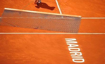 Madrid, la composition des tableaux de simple ATP et WTA - Tennis Temple | Tennis | Scoop.it