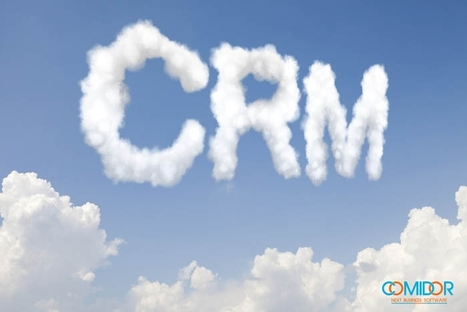 5 Questions for Cloud CRM | Cloud Central | Scoop.it