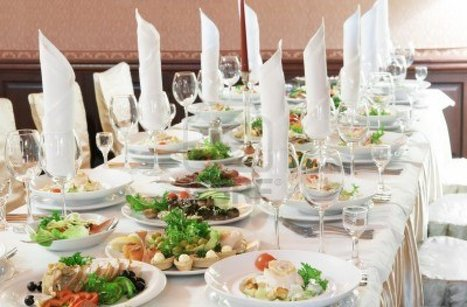Corporate Catering | Corporate Catering Service In Mississauga | Scoop.it
