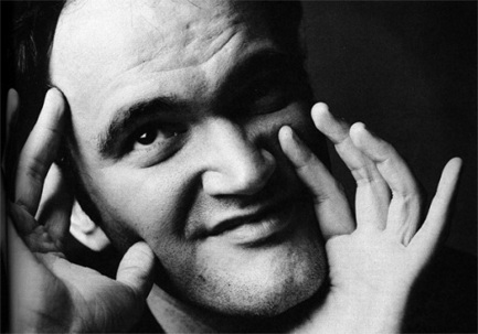Quentin Tarantino Blasts Digital Projection at Cannes: 'It's the death ... | WE SPEAK ENGLISH | Scoop.it