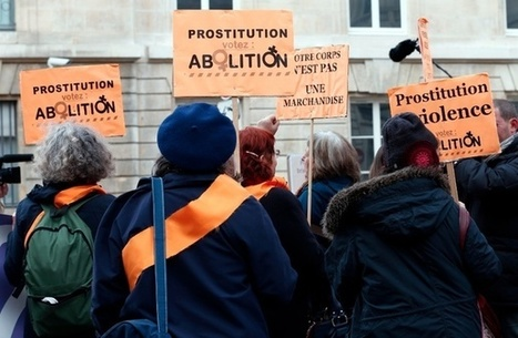 Across Europe, a Growing Sense That Legalized Prostitution Isn't Working | AP Human Geography Herm | Scoop.it