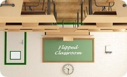 Designing for the Flipped Classroom Webinar | open learning online | Scoop.it