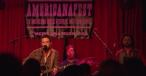 Les musiciens de Nashville et les élections | L'actu country pour les pottoks | Scoop.it